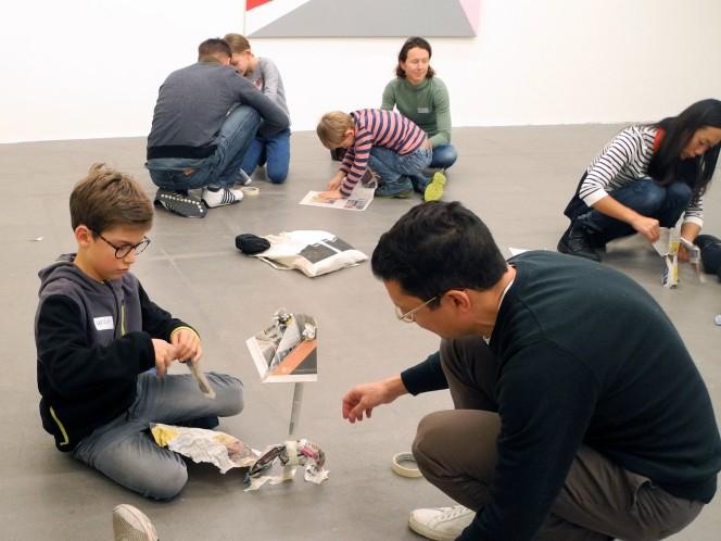 Familien-Workshop