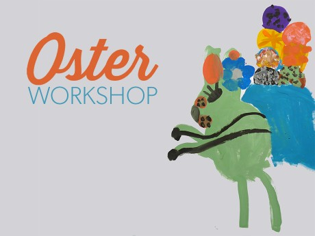 Oster-Workshop