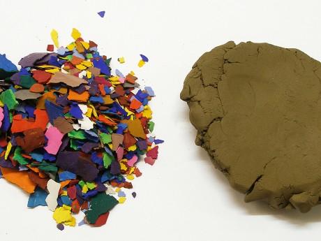 Ferienkurs – Farbe und Tonerde