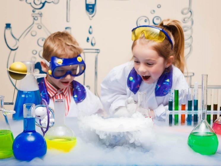 X Labs wissenschaftliche Geburtstage
