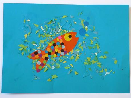 Ferienkurs – Meerjungfrauen und Regenbogenfische
